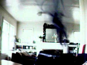 جن در اتاق خواب